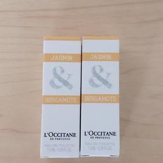 ロクシタン(L'OCCITANE)のロクシタン オードトワレ 2個セット(その他)