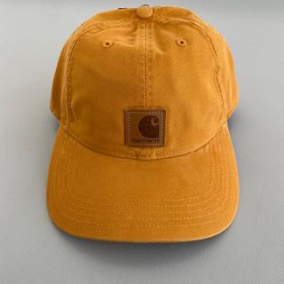 carhartt - 【新品】カーハート CARHARTT ODESSA CAP Gold