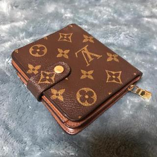 LOUIS VUITTON - ヴィトン 折り財布