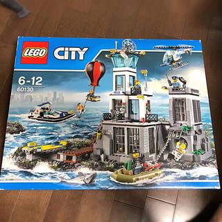 レゴ(Lego)のLEGO CiTY 60130 6-12 未使用(その他)