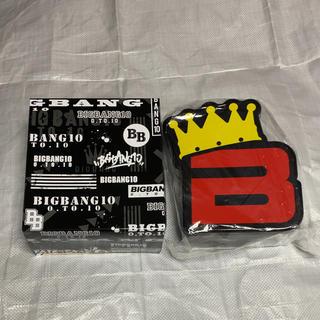 ビッグバン(BIGBANG)の【BIGBANG】1番くじ 2段重(K-POP/アジア)
