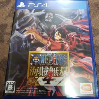 プレイステーション4(PlayStation4)のPS4 海賊無双4(家庭用ゲームソフト)