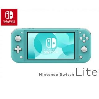 Nintendo Switch - ✨新品未使用 Nintendo Switch LITE ターコイズ