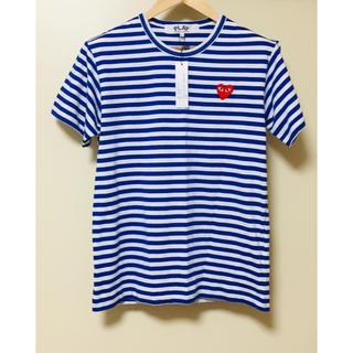COMME des GARCONS - ■PLAY COMME DES GARÇONS■ Tシャツ