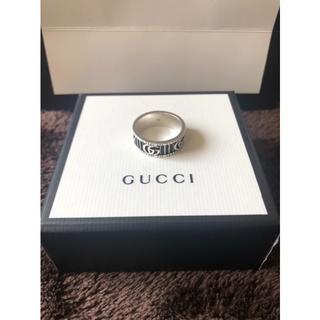 Gucci - GUCCI リング