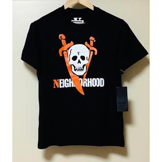ネイバーフッド(NEIGHBORHOOD)のVLONE *NEIGHBORHOOD コラボ Tシャツ (Tシャツ/カットソー(半袖/袖なし))