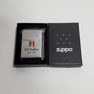 ジッポー(ZIPPO)のDydo blend coffee ZIPPO ダイドー ジッポ(タバコグッズ)