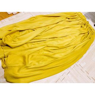 Couture Brooch - 美品 ロングスカート 上品コーデ♫女性らしい大人カワイイファッションに♫