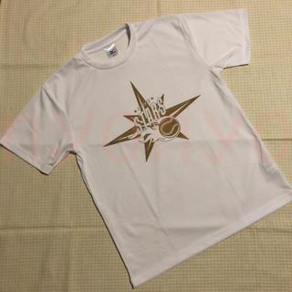 ホッカイドウニホンハムファイターズ(北海道日本ハムファイターズ)の日本ハムファイターズ ファンフェス Tシャツ(応援グッズ)