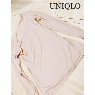 UNIQLO - UNIQLO 超美品 ヒートテック インナー オールシーズン使える♫