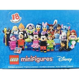 Lego - レゴ 71012 ミニフィギュア ディズニー 第一弾 コンプリート セット