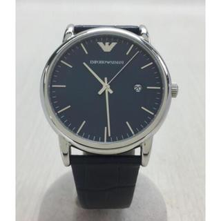 Emporio Armani - エンポリオアルマーニ 腕時計