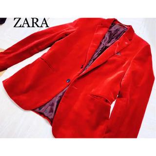 ZARA - 超美品 ZARA メンズ パーティードレスコードにも◎ジャケット スーツ