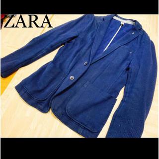 ZARA - 24時間以内スピード発送☆超美品 ZARA メンズ オシャレ ジャケット スーツ