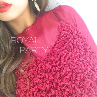 ROYAL PARTY - ROYALPARTY♡ループキャミ スナイデル Rady エイミー リエンダ