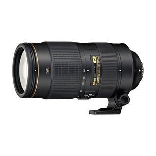 ニコン(Nikon)のAF-S NIKKOR 80-400mm F4.5-5.6G ED VR 新品(レンズ(ズーム))