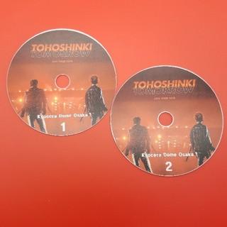 トウホウシンキ(東方神起)の新作TVXQ!東方神起 LIVE TOUR Kyocera Dome Osaka(アイドル)