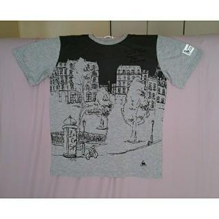 ルコックスポルティフ(le coq sportif)のle coq半袖シャツ(Tシャツ/カットソー(半袖/袖なし))