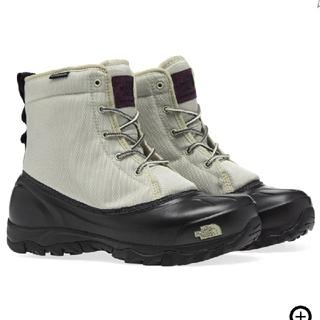ザノースフェイス(THE NORTH FACE)の【新品】ノースフェイス Tsumoru Boots ブーツ(ブーツ)