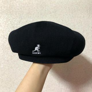 KANGOL - KANGOL(カンゴール ) ベレー帽