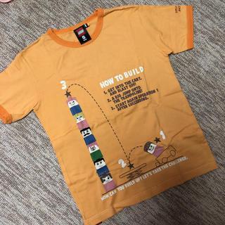 レゴ(Lego)のLEGO 半袖Tシャツ(Tシャツ(半袖/袖なし))