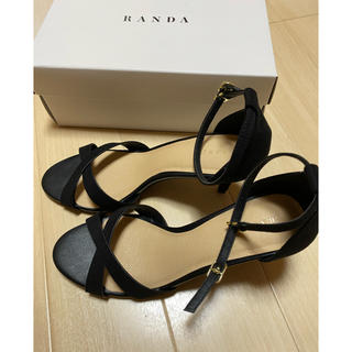 RANDA - RANDAのサンダル