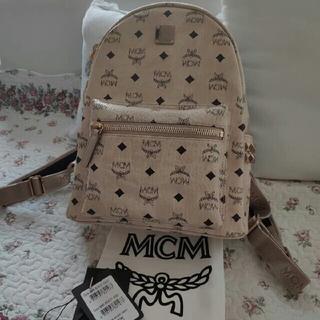 MCM - MCM リュック バックパック