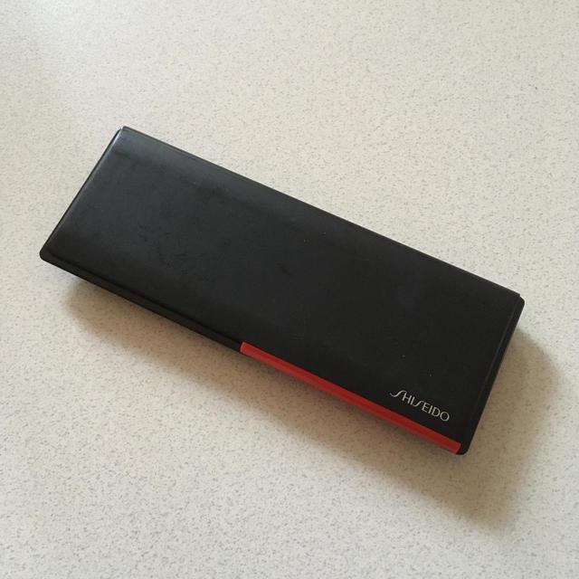 SHISEIDO (資生堂)(シセイドウ)のSHISEIDO エッセンシャリスト アイパレット01 コスメ/美容のベースメイク/化粧品(アイシャドウ)の商品写真