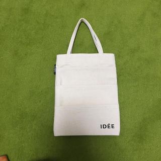 イデー(IDEE)のIDEE バッグインバッグ?トートバッグ(トートバッグ)