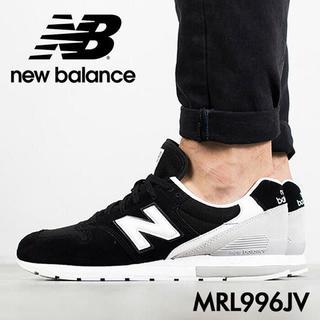 ニューバランス(New Balance)の【海外限定】New Balance 996 REVLITE 軽量 黒 希少品(スニーカー)