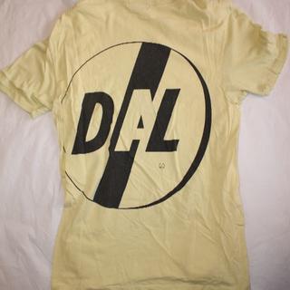 ラッドミュージシャン(LAD MUSICIAN)のラッドミュージシャン LAD MUSICIAN DAL Tシャツ M(Tシャツ/カットソー(半袖/袖なし))