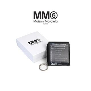 エムエムシックス(MM6)のMM6  新品未使用 二つ折り財布(財布)
