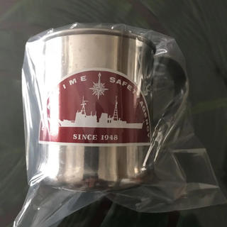 海上保安庁 ステンレスマグカップ