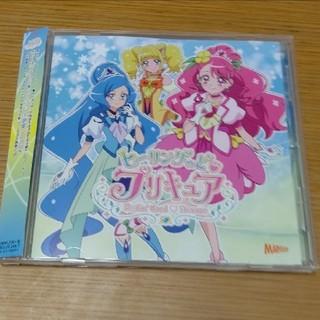 ヒーリングっどプリキュア 主題歌シングルCD