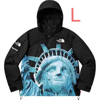Supreme - Supreme The North Face Statue of Liberty
