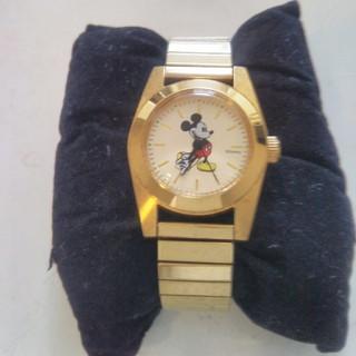 ビューティアンドユースユナイテッドアローズ(BEAUTY&YOUTH UNITED ARROWS)のミッキーの腕時計(腕時計)