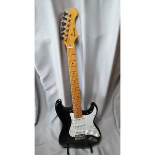 フェンダー(Fender)の最終値下げHistory ブジゲン製ストラトキャスター 2006年モデル(エレキギター)
