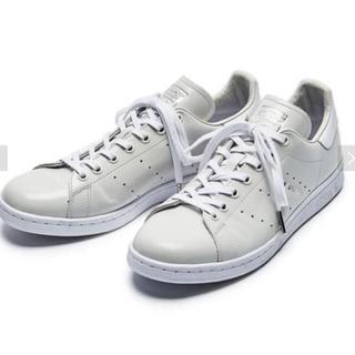 adidas - 【別注】 adidas Originals STAN SMITH GRAY