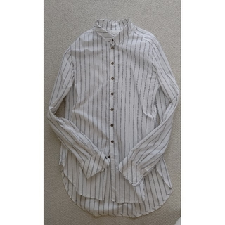 Paul Harnden - araki yuu ストライプシャツ