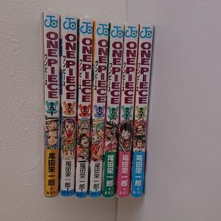 集英社 - ワンピースONE PIECE90巻~96巻・ワノ国
