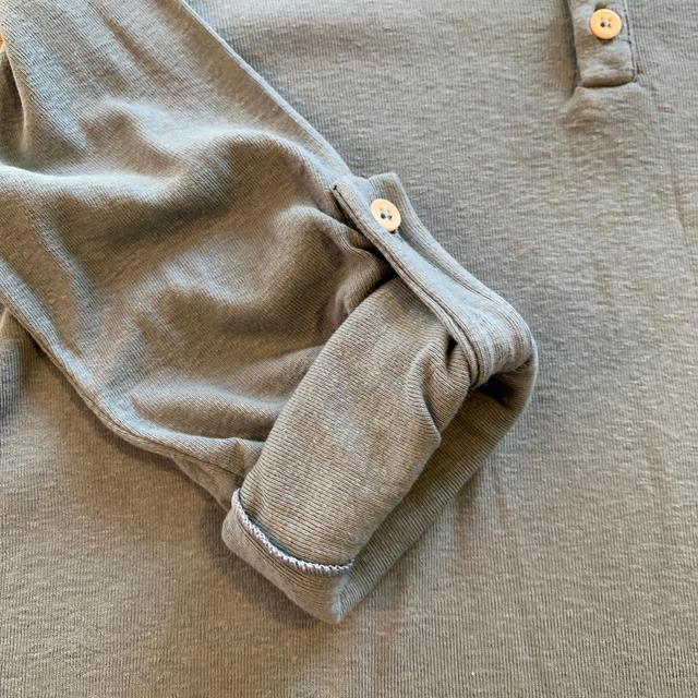PETIT BATEAU(プチバトー)の購入申請あり プチバトー長袖男の子 10ans 140cm  キッズ/ベビー/マタニティのキッズ服男の子用(90cm~)(Tシャツ/カットソー)の商品写真