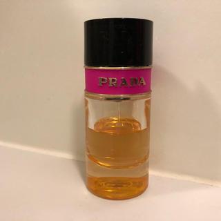 プラダ(PRADA)のプラダ香水(香水(女性用))