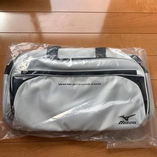 MIZUNO - タグ付き新品未使用!! ミズノ ゴルフ ボストンバック