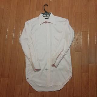 マルイ(マルイ)のVISARUNO 形態安定加工シャツ(シャツ)