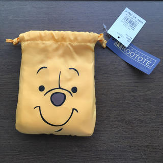 ROOTOTE - ☆ROOTOTE 買い物バッグ プーさん☆
