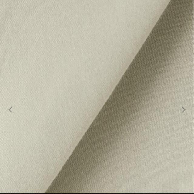 IENA(イエナ)の新品 IENA アセテートコットンオーバーチェスターコート 36 グリーン レディースのジャケット/アウター(チェスターコート)の商品写真