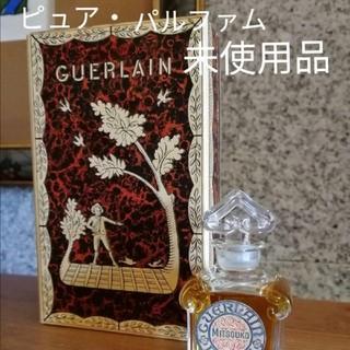 GUERLAIN - ゲラン『ミツコ』ピュア・パルファム7.5ml