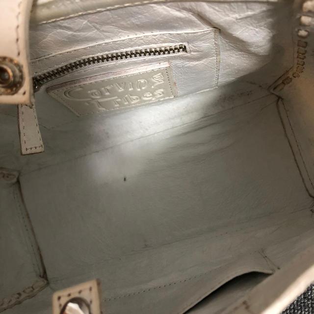 GRACE CONTINENTAL(グレースコンチネンタル)のグレースコンチネンタル カービングバッグ  ショルダーバッグ レディースのバッグ(ショルダーバッグ)の商品写真