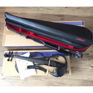 ヤマハ - ♦︎YAMAHA♦︎ヤマハ サイレントバイオリン SV-200