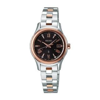 セイコー(SEIKO)のSEIKO LUKIA 未使用品 SSVW110(腕時計)